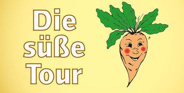 Logo Süße Tour