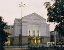 Theater der Landeshauptstadt