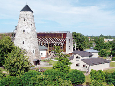 Kunsthof Bad Salzelmen