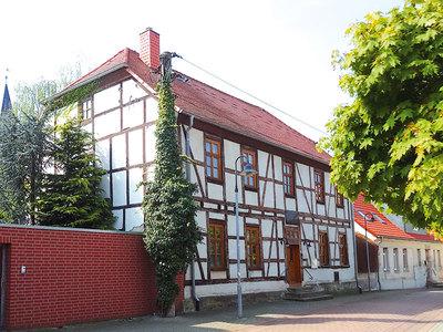 Ferdinand-Döbbel- Haus_Altenweddinger Heimatvereins
