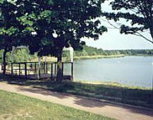 Der Niegripper See